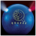 QUASAR FLASHING LIGHTS