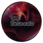 Tornado Purple/Red/Gold