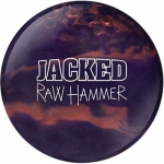 Raw Hammer Jacked